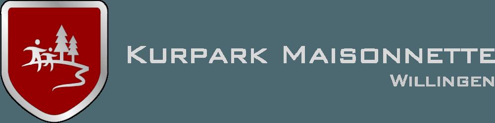 Kurpark Maisonnette Willingen