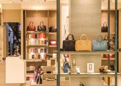 Modewinkels