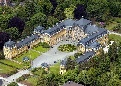 Slot Bad Arolsen